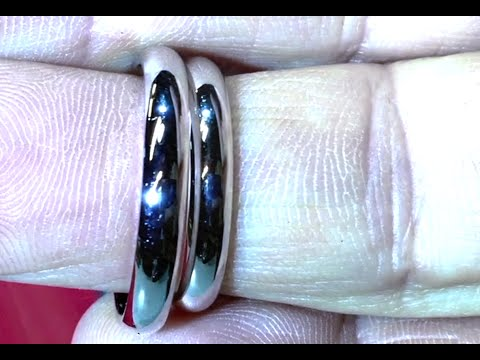 How to Polish Gold Ring