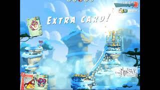 Angry Birds 2 Level 601 3 Star Walkthrough Gameplay