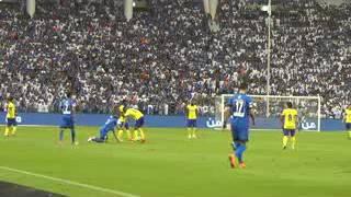 hilal vs nasser 2nd half 1 040517 2017 Video