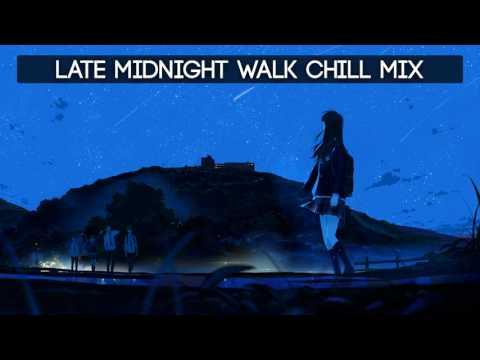 late midnight walk [lofi / jazzhop / relaxing chill out music mix]