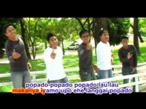 syaiful tamburaka feat pandawa lima ... pedoko..