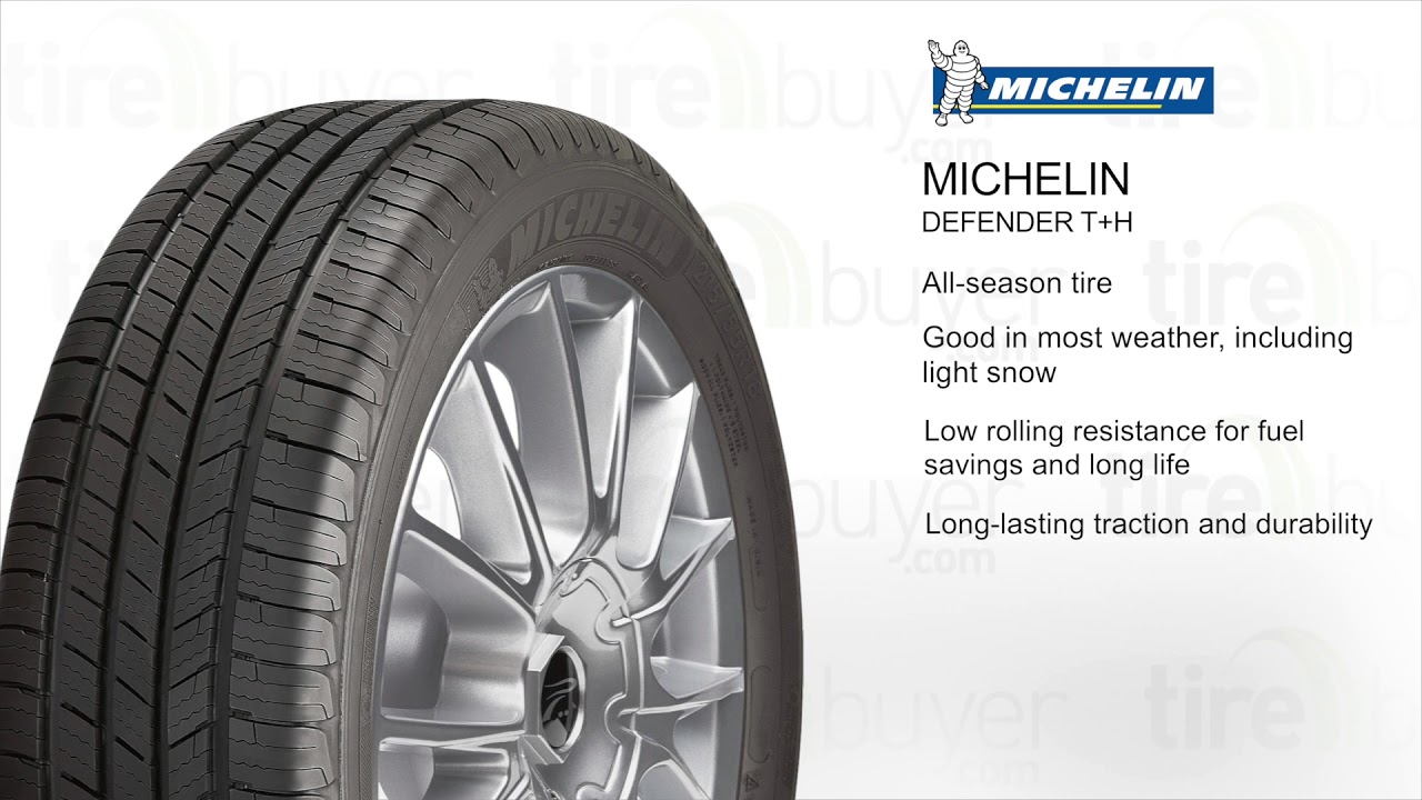 michelin defender t h tirebuyer com review