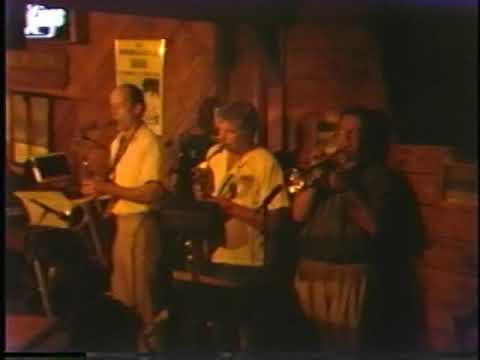 Perry Mason theme song - Rhythm Kings, 1989 at Ocean Eddie's.
