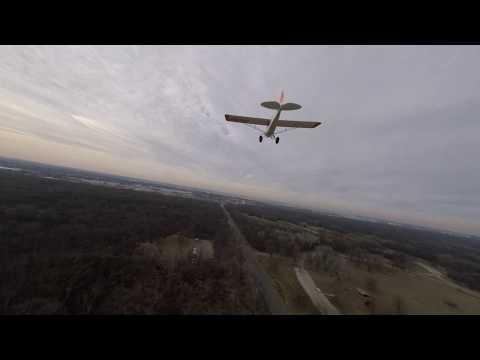 IFlight XL7/  6S Xing 2806.5 / 6050 / Chasing A 2.1m Carbon Cub