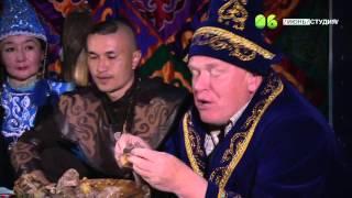 ЯЗЬ ПРОТИВ ЕДЫ Казахстан
