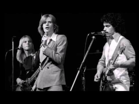 Hall & Oates Live - 1975 - Tower Theater