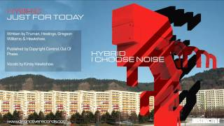 Hybrid - Just For Today