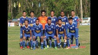 Jhapa xi 2 jyc 1 | 1st lalbandi gold cup