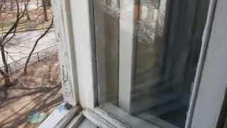 Мытьё окон пароочистителем KARCHER(Мою окно при помощи пароочистителя KARCHER SC 1.020 Не используя химических средств. Обзор пароочистителя и компл..., 2015-04-19T16:43:54.000Z)