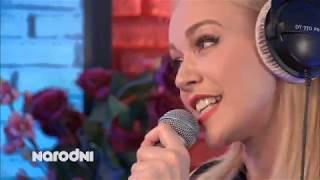 Jelena Rozga - Oprosti mala/Opijum/S druge strane mjeseca [Narodni Living Room Acoustic]