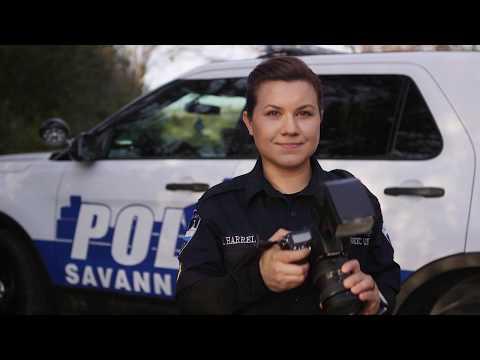 SAVANNAH POLICE – Savannah Police Department