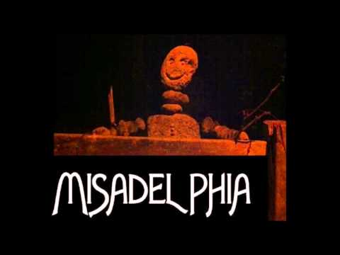 Phena - Misadelphia - 2005 Song - Heavy Metal Music - New Zealand Band