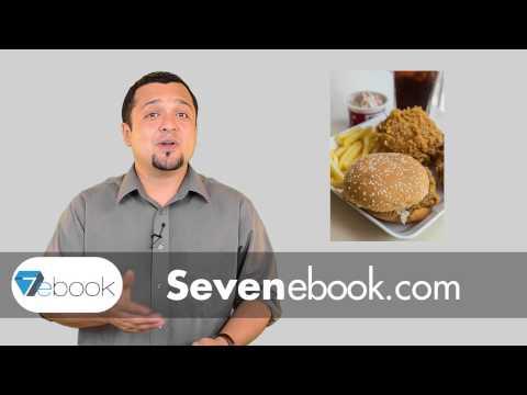 Favorite Fastfood Goodies Recipes ( McDonald's,KFC,Burger King,Taco Bell)
