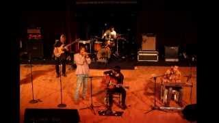Blues Libre (@BluesLibre) - Govinda 2013