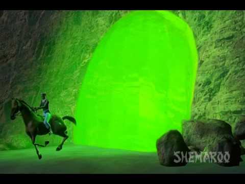 Download Alibaba - Superhit Bollywood Animated Drama Scenes