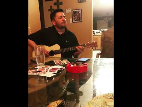 Over the hills and far away Cover Daniel Sanchez