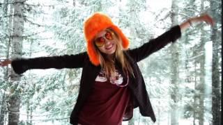 Staz Lindes - Snow Angels
