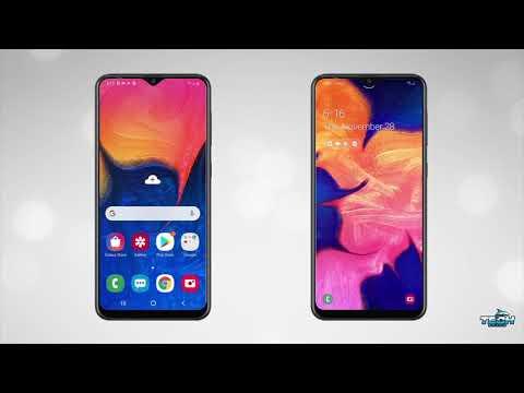 Samsung Galaxy A10E Review - TechShark Review