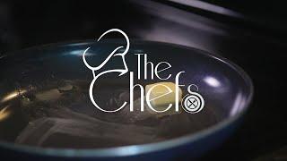 Crepes x Albert Weston | The Chefs, LLC