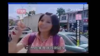 Yiqiaoペナン屋台の食べ物の冒険家を離れ