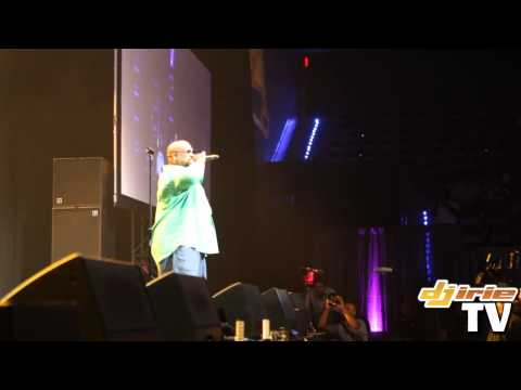 "Cee Lo Green Performs LIVE ""Bright Lights Bigger City"" ""Crazy"" ""Forget You"" 7/23/11 ZSG"