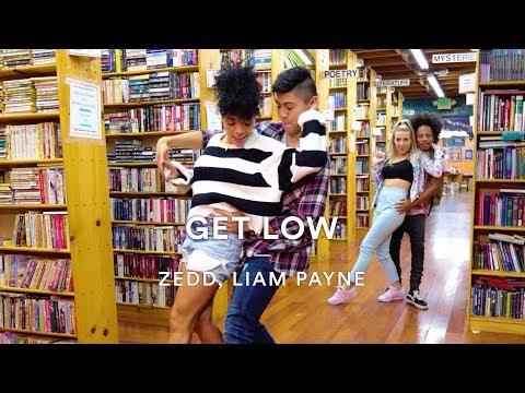 Zedd, Liam Payne - Get Low | Nick DeMoura Choreography | Artist Request