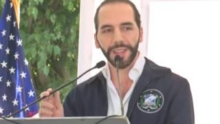 MODERNIZACIÓN DEL PARQUE CUSCATLÁN
