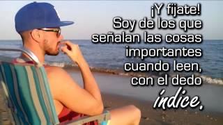 Pelete MC - Julios de antillas (Lyric Video)