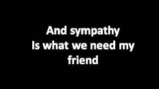 Rare Bird Sympathy is what we need my friend.wmv