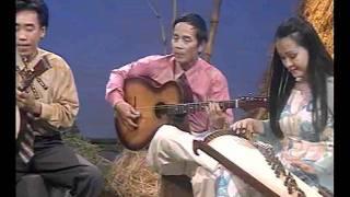 Huynh Khai 8 Don Doan Suong Chieu Hai Phuong Dang Long Phu Cuong VTV