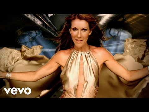 Céline Dion - I'm Alive (Video version 2...