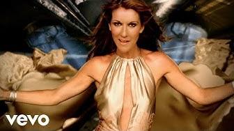 Céline Dion - I'm Alive (Official Video)
