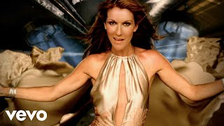 Céline Dion - I'm Alive (Video version 2 - NO