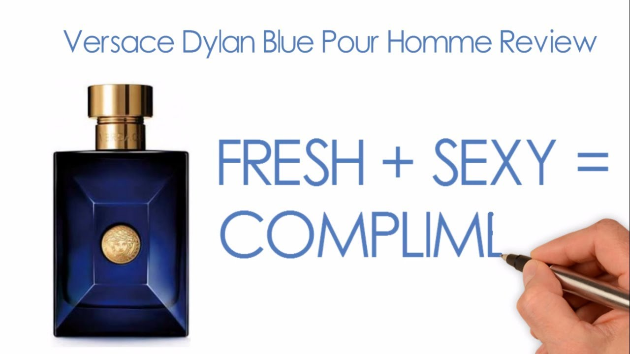 Versace Dylan Blue Mens Fragrance Review In 4 Mins Youtube