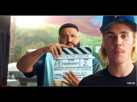 DJ Khaled - No Brainer Ft. Justin Bieber, Chance The Rapper, Quavo مترجمة عربي