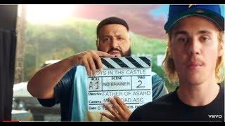 DJ Khaled - No Brainer ft. Justin Bieber, Chance the Rapper, Quavo مترجمة عربي
