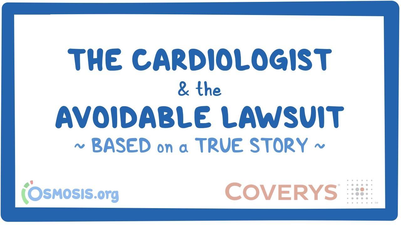 The Cardiologist #cardiology