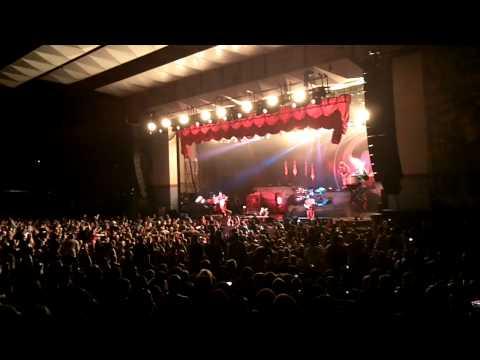 Slipknot - Spit It Out - Mayhem Fest Cincinnati, Ohio 07-24-12