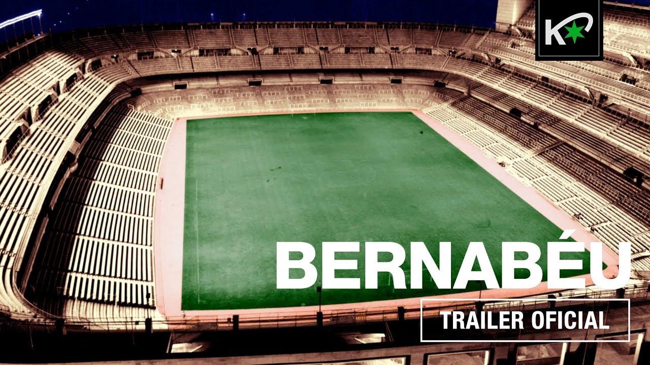 Trailer Bernabeu