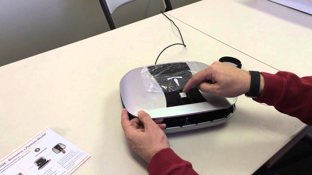 Image result for GunBox Biometric Hand Gun Safe