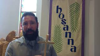 """Longing for Hosanna"""