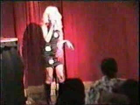 Extended Scene: Candace Mann, M&M's World Las Vegas