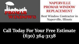 Window And Door Replacement Company