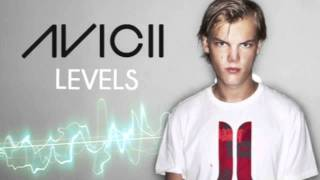 Avicii- Levels original mix