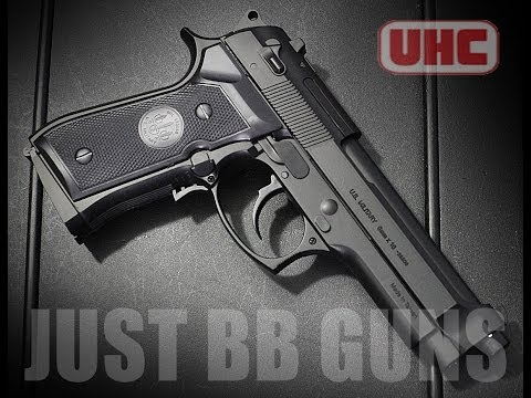 M92F BLOWBACK ELECTRIC AIRSOFT PISTOL
