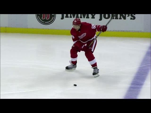 #slowmoMonday: Week 1 in the NHL