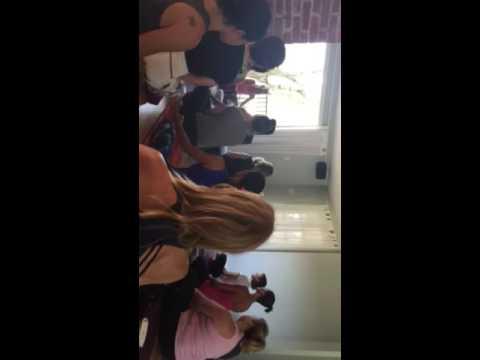 Jivamukti Master Class with Rima Rabbath