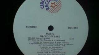 Circle City Band - Magic
