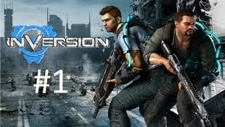 Inversion Gameplay En Español Parte 1