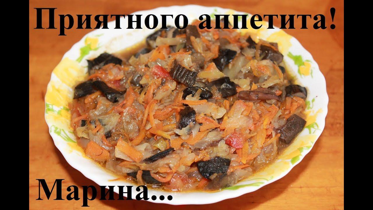 рецепт приготовления вкусной солянки с грибами
